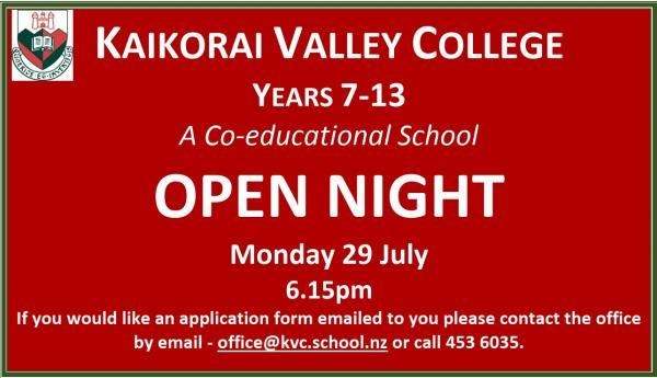 KVC Website Open Night plain6